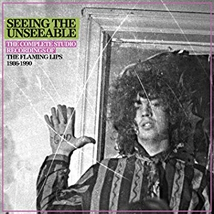 SEEING THE UNSEEABLE (THE COMPLETE STUDIO RECORDINGS OF)