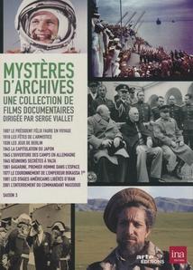 MYSTÈRES D'ARCHIVES, Vol.3