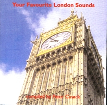 YOUR FAVORITE LONDON SOUNDS