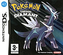 POKEMON VERSION DIAMANT - DS