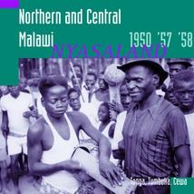 NORTHERN AND CENTRAL MALAWI: NYASALAND 1950, '57, '58