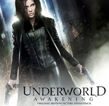UNDERWORLD AWAKENING (SOUNDTRACK)