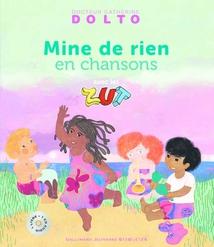 MINE DE RIEN (EN CHANSONS)