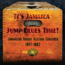 IT'S JAMAICA JUMPBLUES TIME!: JAMAICAN SOUND SYSTEM CLASSICS