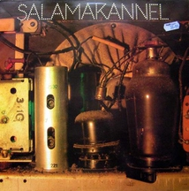 SALAMAKANNEL