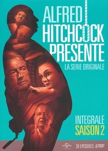 ALFRED HITCHCOCK PRÉSENTE - 2