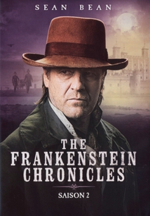 THE FRANKENSTEIN CHRONICLES - 2