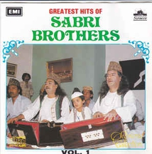 GREATEST HITS OF SABRI BROTHERS VOL.1