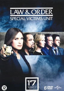 LAW & ORDER: SPECIAL VICTIMS UNIT - 17/3