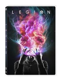 LEGION - 1