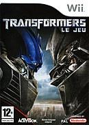 TRANSFORMERS LE JEU - Wii
