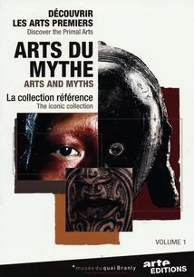 LES ARTS DU MYTHE, Vol. 1