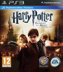 HARRY POTTER ET LES RELIQUES DE LA MORT - PS3