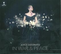JOYCE DI DONATO: IN WAR & PEACE