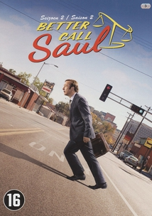 BETTER CALL SAUL - 2
