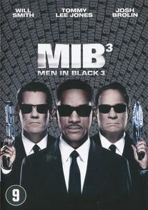 MEN IN BLACK - 3