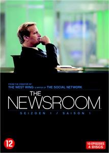 THE NEWSROOM - 1/1