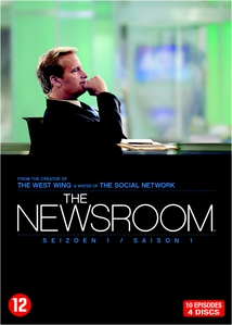 THE NEWSROOM - 1/2