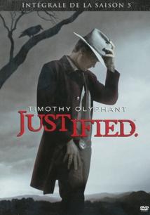 JUSTIFIED - 5