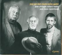 VAN DAM MEETS CARLOS GARDEL