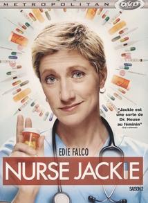 NURSE JACKIE - 2