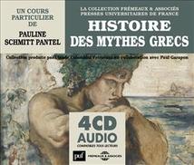 HISTOIRE DES MYTHES GRECS