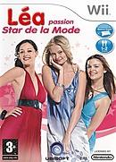 LEA PASSION STAR DE LA MODE - Wii