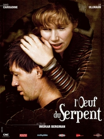 L'OEUF DU SERPENT