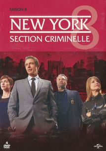 LAW & ORDER: CRIMINAL INTENT - 8/1