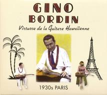 VIRTUOSE DE LA GUITARE HAWAIIENNE - 1930S PARIS