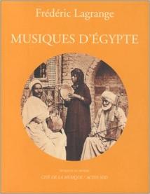 MUSIQUES D'EGYPTE