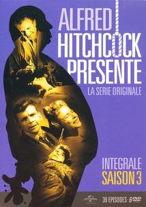 ALFRED HITCHCOCK PRÉSENTE - 3