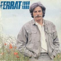 FERRAT 1968-80