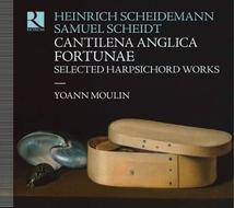 CANTILENA ANGLICA FORTUNAE (+ SCHEIDT)
