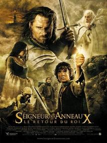 LE SEIGNEUR DES ANNEAUX - 3: LE RETOUR DU ROI