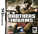 BROTHERS IN ARMS - DS
