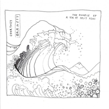 THE DOUBLE EP: A SEA OF SPLIT SEA