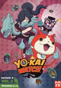YO-KAI WATCH - 2/2