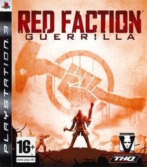 RED FACTION : GUERRILLA - PS3