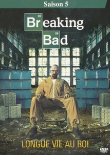 BREAKING BAD - 5/1