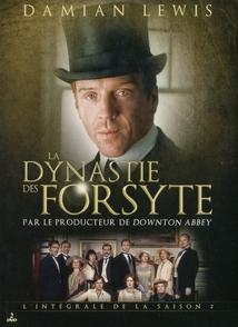 LA DYNASTIE DES FORSYTE - 2