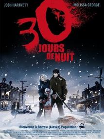 30 JOURS DE NUIT - 1