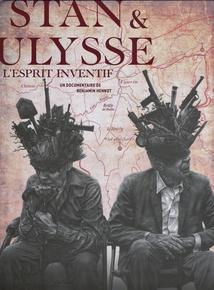 STAN & ULYSSE, L'ESPRIT INVENTIF