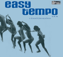 EASY TEMPO - VOL. 6 - A CINEMATIC JAZZ EXPERIENCE