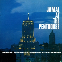 JAMAL AT THE PENTHOUSE + COUNT'EM 88