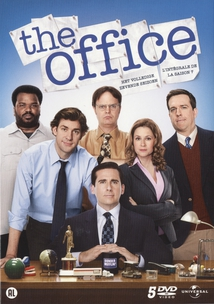 THE OFFICE (US) - 7/2