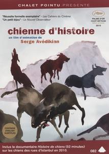 CHIENNE D'HISTOIRE / HISTOIRE DE CHIENS