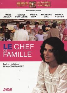 LE CHEF DE FAMILLE