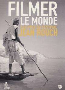 FILMER LE MONDE (FESTIVAL JEAN ROUCH), Vol.5