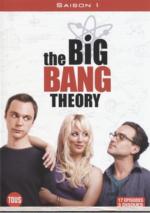 THE BIG BANG THEORY - 1